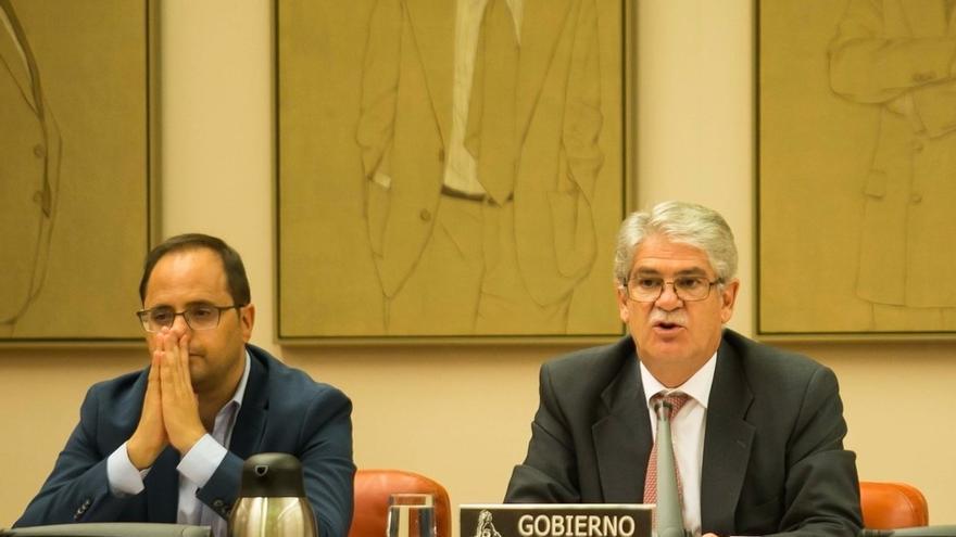 Dastis ofrece en Roma la experiencia española de control migratorio pero subraya que el enfoque requiere tiempo