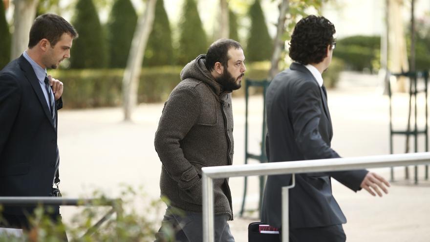 Ahora Madrid apoya a Zapata, a quien comparan con Bill Murray por el 'día de la marmota'