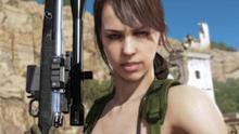 El tráiler del E3 2014 de Metal Gear Solid V puede herir tu sensibilidad