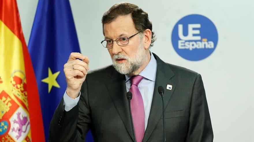 Rajoy pide no generar debates sobre casos que están en los tribunales