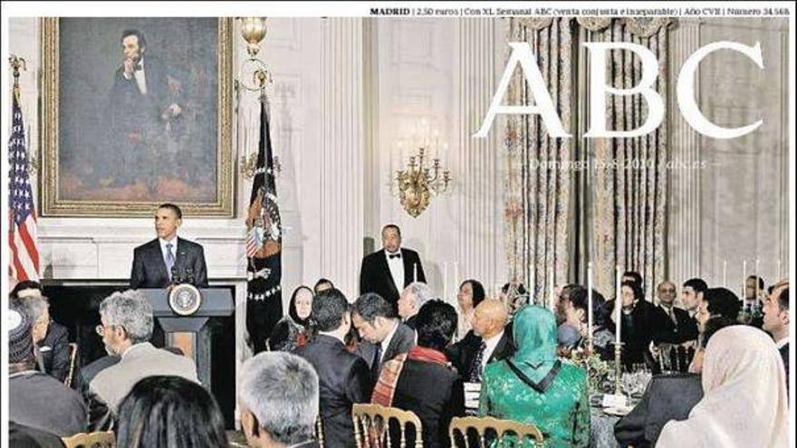 De las portadas del día (15/08/2010) #6