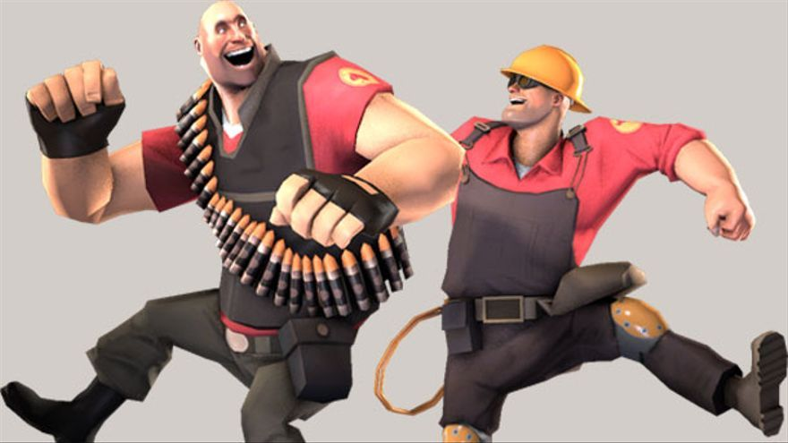 Team Fortress 2 Love and War
