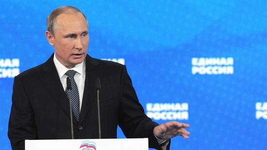 Putin gana un pulso a Erdogan con sanciones y apoyo a los kurdos