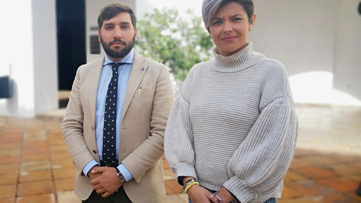 Ciudadanos pedirá a la Diputación alternativas de ocio estival tras la suspensión de las ferias en la provincia.