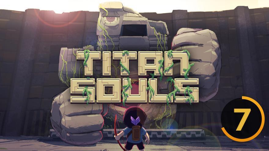 Titan Souls imagen