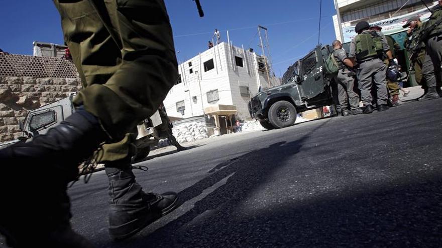 Israel ataca una posición de Hamás en Gaza tras disparos contra sus soldados