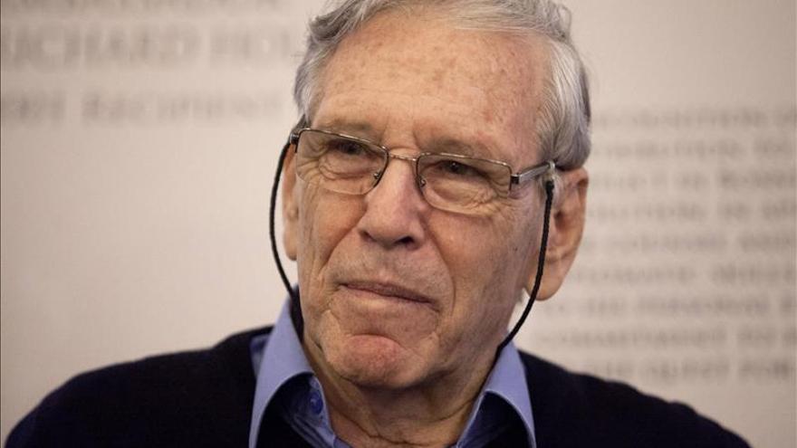 El escritor israelí Amos Oz no participará en actos de Exteriores de su país