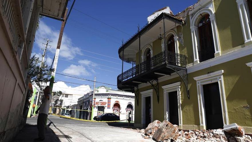 Marvel interrumpe el rodaje de su próxima serie por terremotos de Puerto Rico