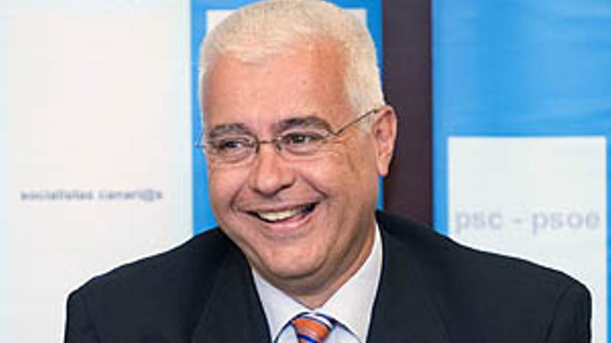 Juan Carlos Alemán.