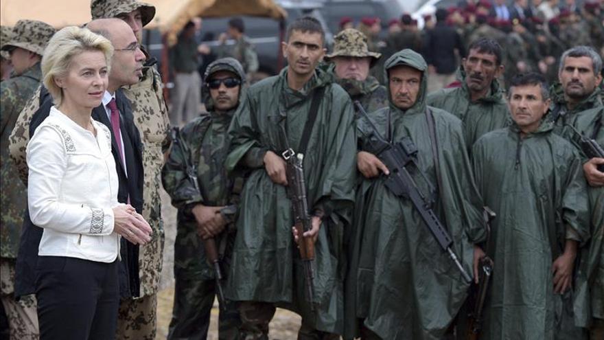 Mueren más de 80 combatientes del EI en dos días de bombardeos en Irak