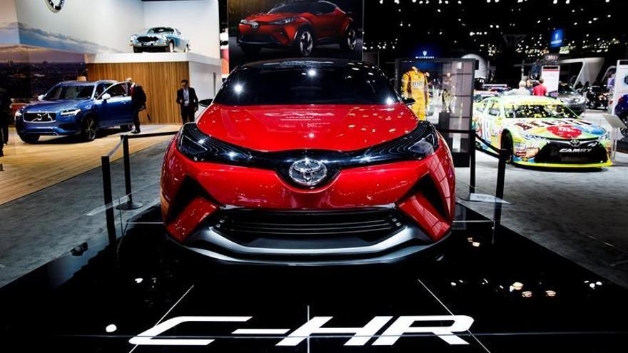 El Toyota C-HR 'Launch Edition' llega a España con 200 unidades a la venta