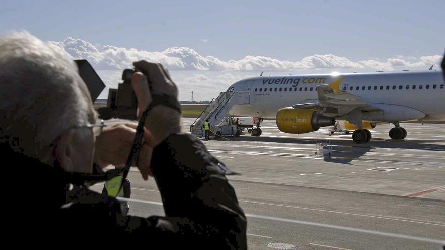 """Vueling desmiente """"categóricamente"""" el secuestro de su vuelo entre Málaga y Amsterdam"""