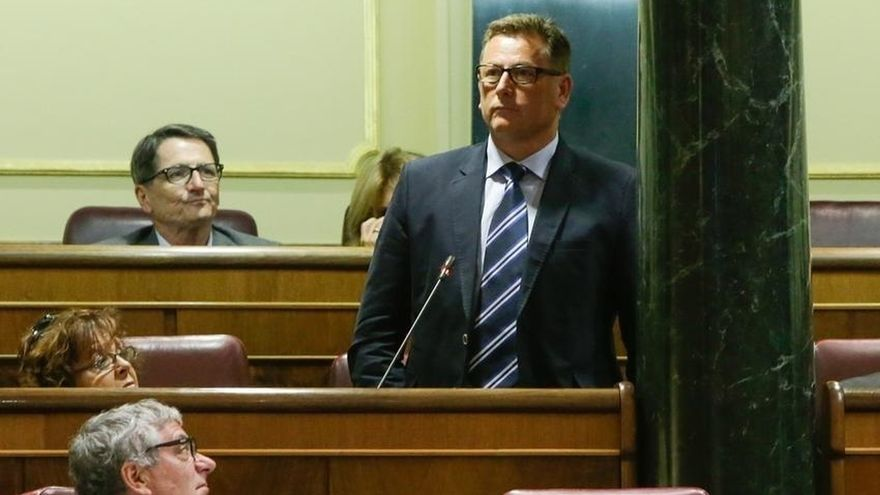 El exdiputado del PSOE Antonio López Olmo se presentará con el apoyo 'sanchista' al congreso provincial