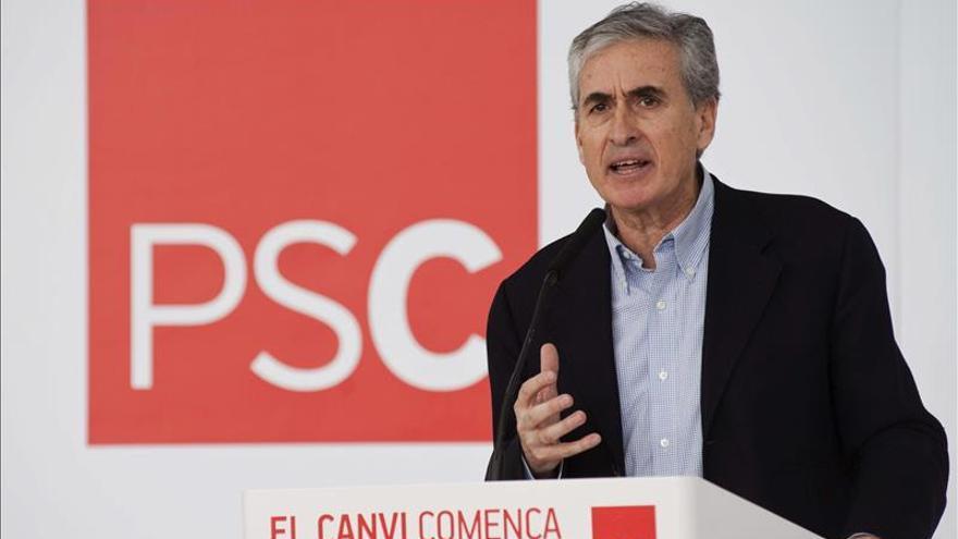 Jáuregui coincide con Torres-Dulce en que la justicia es lenta con la corrupción