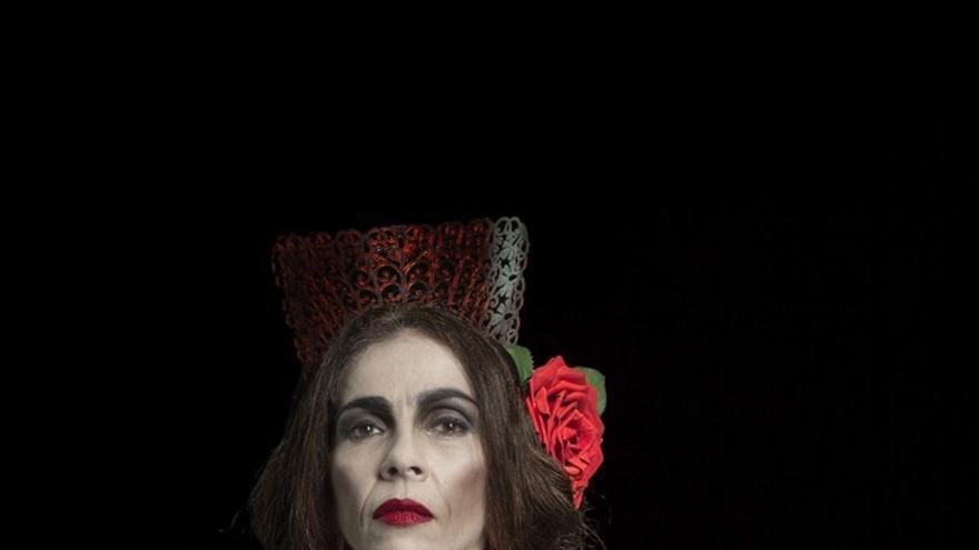 Isabel Bayón.