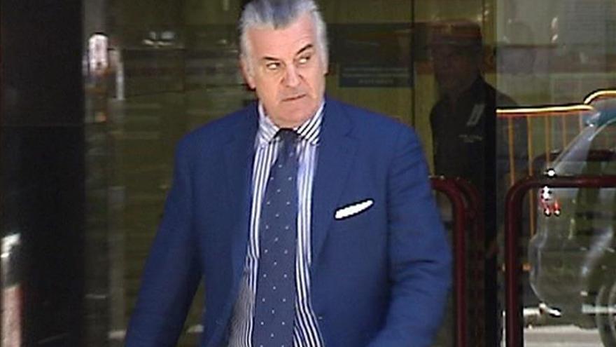 La Intervención del Estado descarta un delito de cohecho en el caso Bárcenas