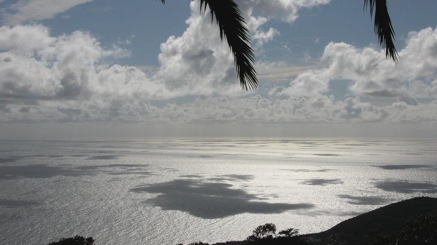 Canarias alternará nubes y claros para el comienzo de mes