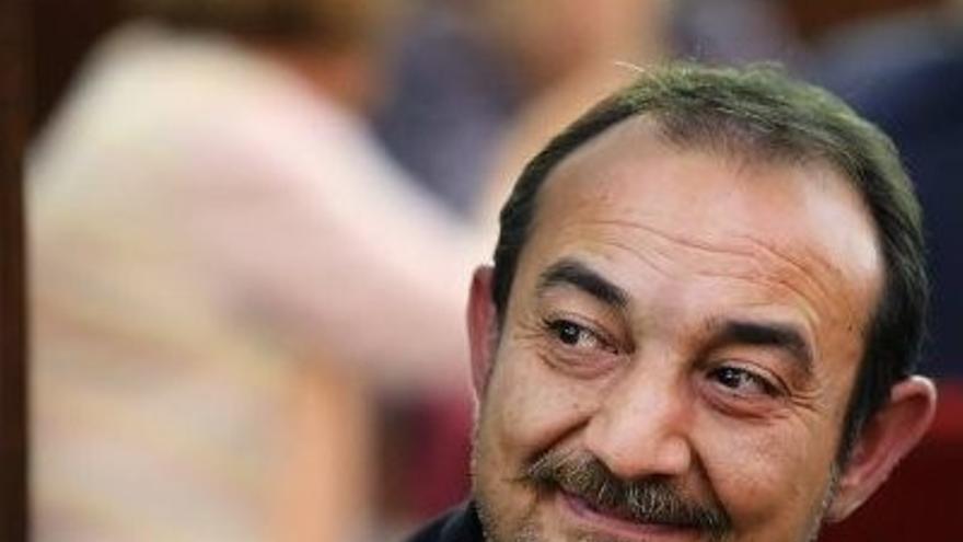 Luis Alberto Barriga Martín, nuevo director del IMSERSO