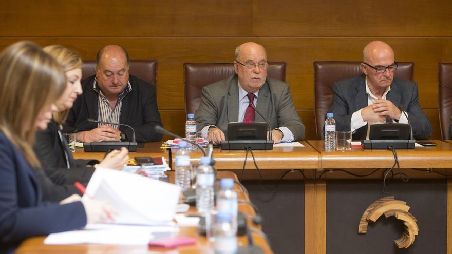 Cantabria espera cumplir el 0,7% de déficit sin recortes