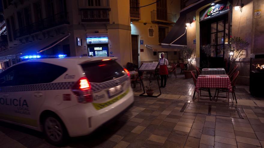 Andalucía supera los 3.000 muertos tras cifra récord en un día, con 95