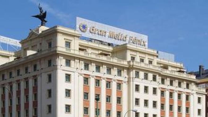 Hotel Meliá Fénix de Madrid