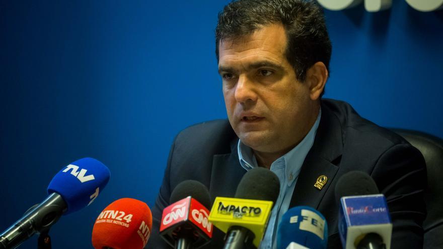 """La ONG Foro Penal denuncia que hay 302 """"presos políticos"""" en Venezuela"""