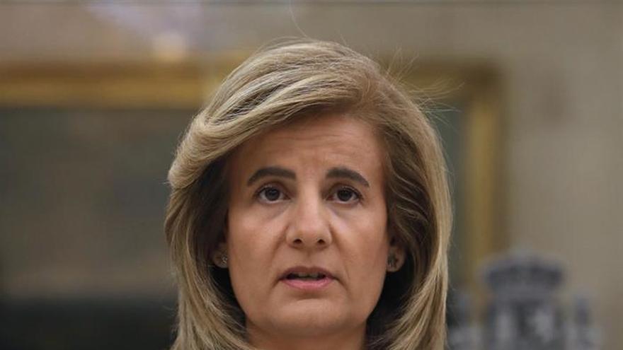 Báñez dice que la recuperación del empleo debe trasladarse a los salarios