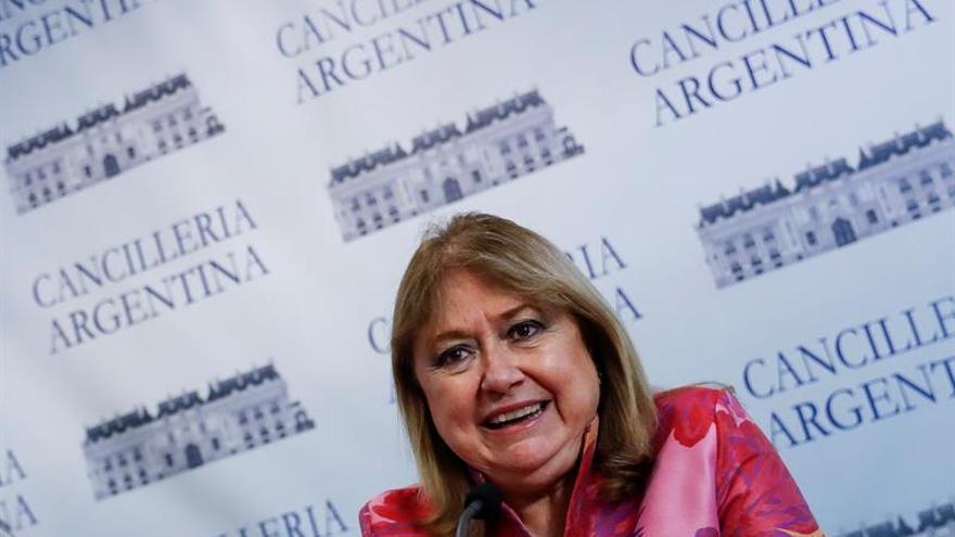Argentina, invitada a ser miembro de la Agencia de Energía Nuclear de la OCDE