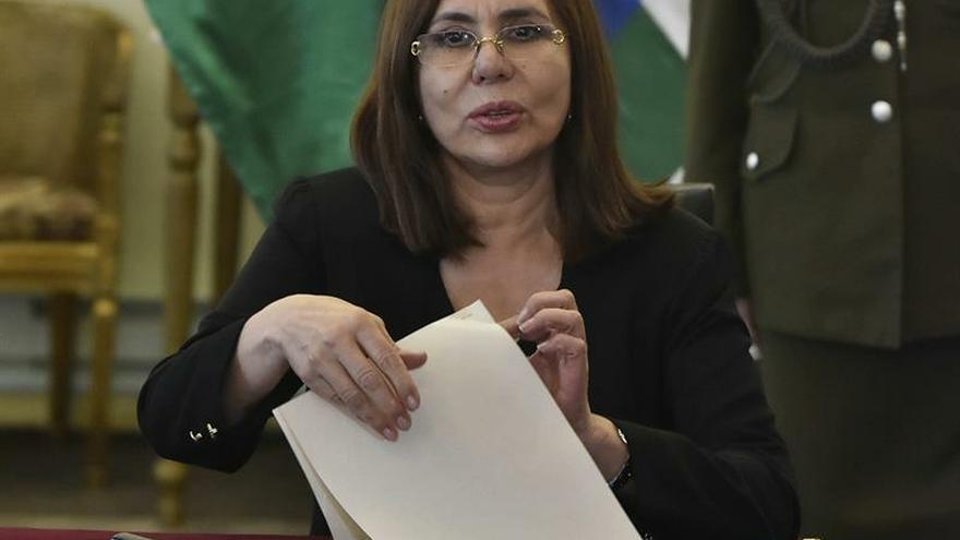 Estados Unidos y Bolivia firman un acuerdo para proteger sus licores