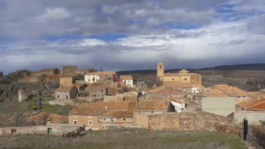 Castellar de la Muela (Guadalajara)