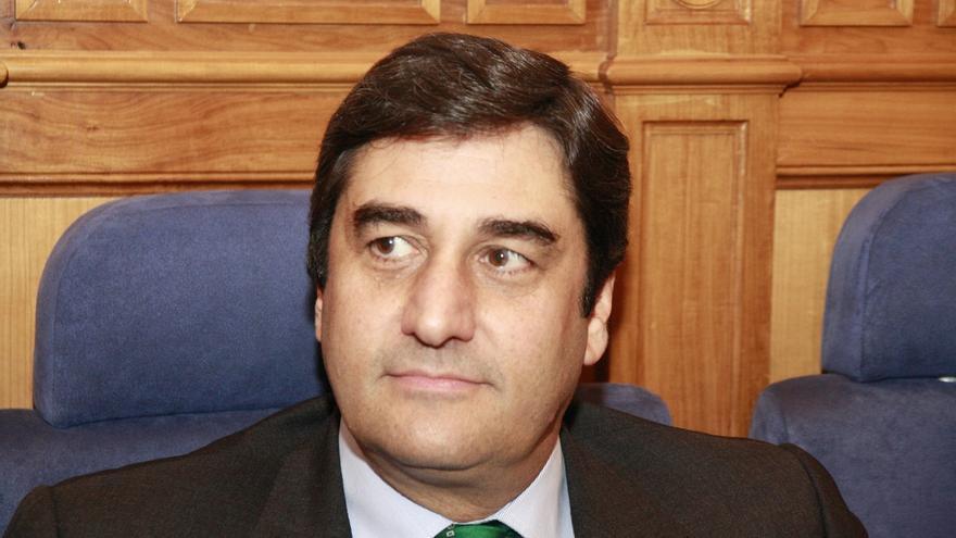 Echániz presenta en la sede de la ONU el Plan Estratégico de Ayuda a la Familia del Gobierno regional