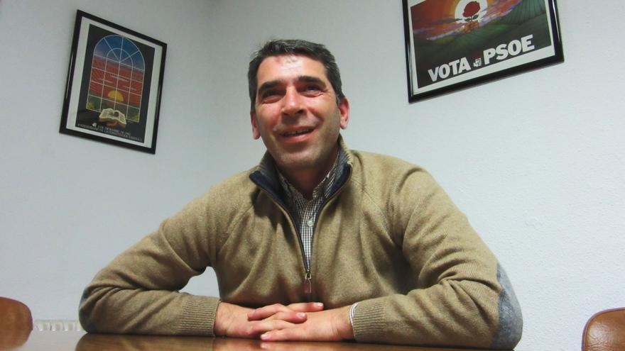 David, Núñez, PSOE, Plasencia