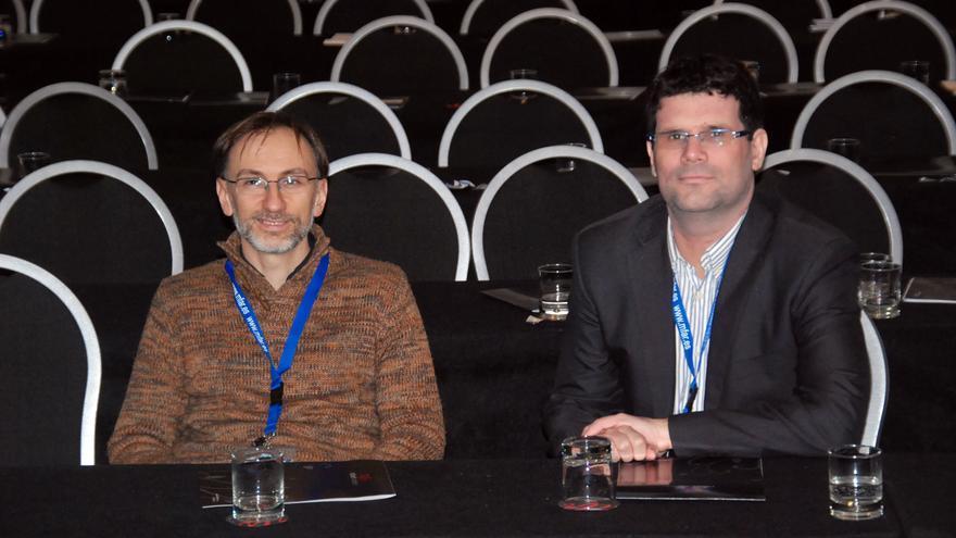 Guillermo Velasco y Juan Manuel Sepúlveda realizarán una investigación sobre las propiedades antitumorales del cannabis.