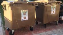 ¿Contenedor marrón? Castilla-La Mancha quiere que siete de cada diez personas reciclen biorresiduos en dos años