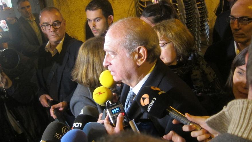 """Fernández Díaz afirma que Sánchez perdió """"las elecciones y la dignidad"""" en el debate"""