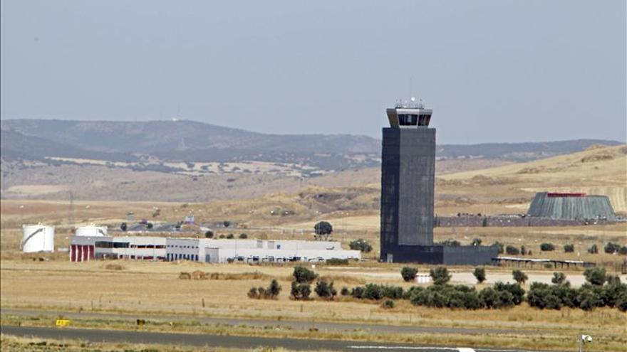 Desestimada la única oferta presentada para adquirir el aeropuerto de Ciudad Real