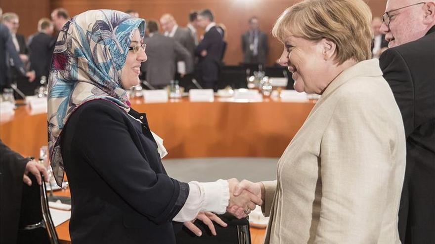 Berlín reforma su ley de asilo para hacer frente a la avalancha de refugiados