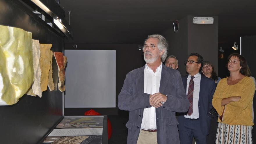 El Museo Altamira inaugura una exposición sobre técnicas de reproducción del arte rupestre