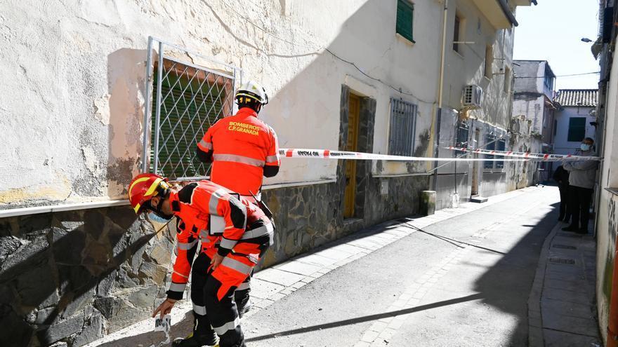 Continúan los movimientos sísmicos de menor intensidad en la provincia de Granada