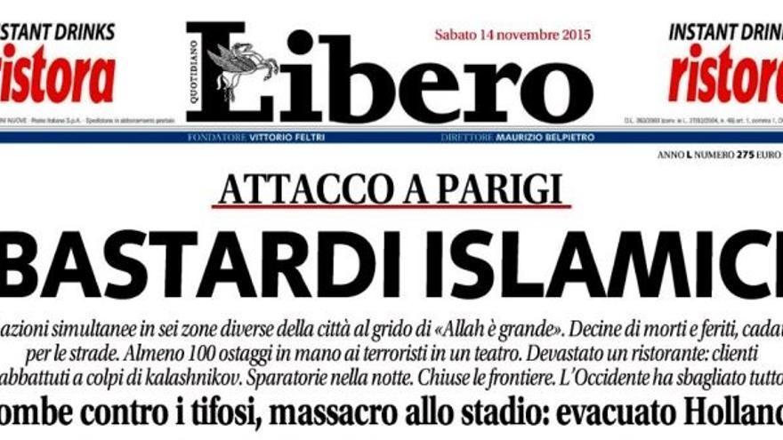 """Papa Francisco: """"El periodismo basado en los chismes y las mentiras es una forma de terrorismo"""""""