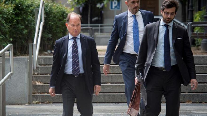El exmarido de Ana Mato paga la fianza y el tribunal acuerda su libertad