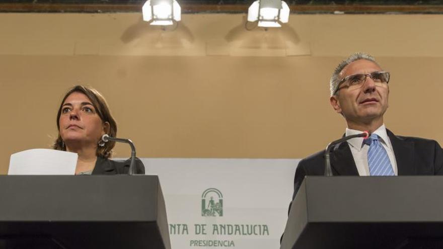 La Junta amplía la protección de Los Alcornocales para frenar el avance urbanístico