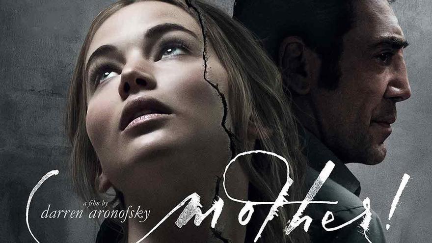 Cartel de 'Madre!'