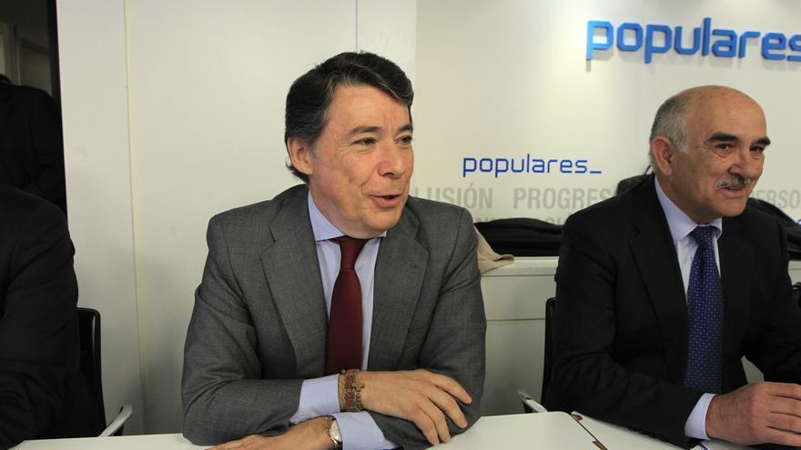Ignacio González dice que ese podría escribir un tratado con el nombramiento de candidatos del PSM