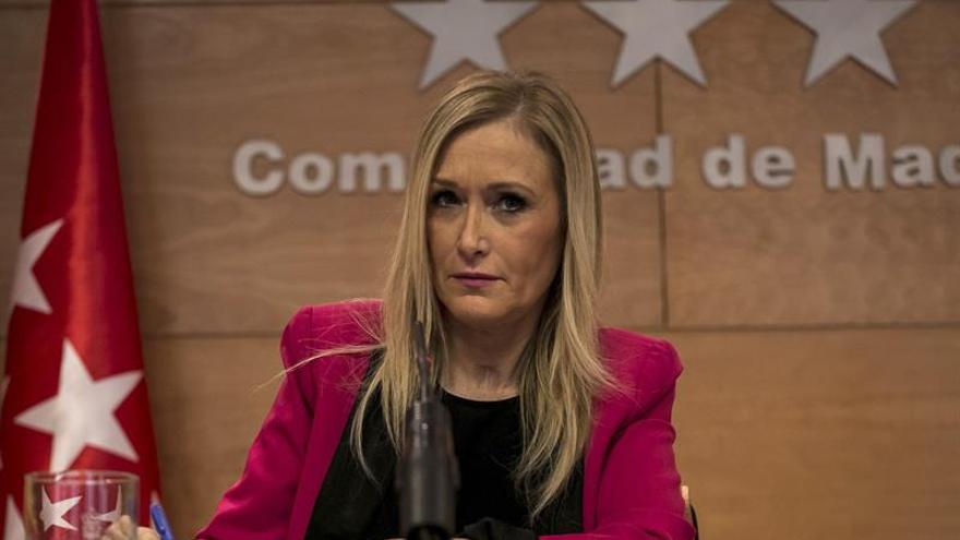 El PP de Madrid celebrará su congreso regional del 17 al 19 de marzo