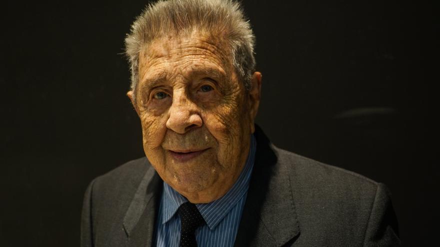 Retrato de Josep Sala