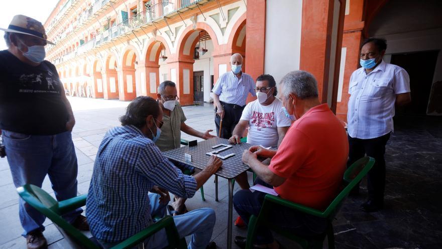 Catorce brotes activos en Andalucía con 147 contagiados