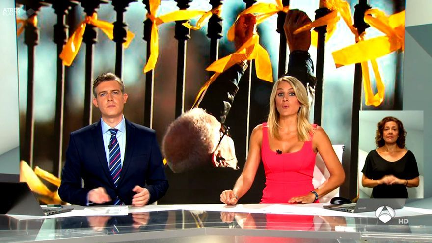 Antena 3 Noticias de la mañana