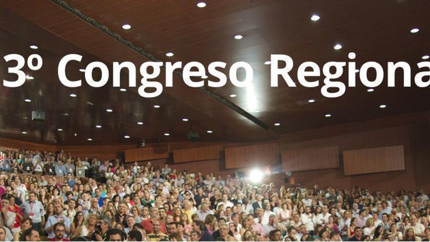 XIII Congreso Regional Ordinario del PSOE de Canarias