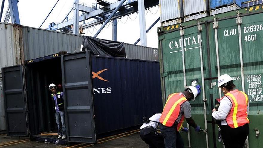 Canal de Panamá dispuesto a reducir multa que impide salida buque norcoreano